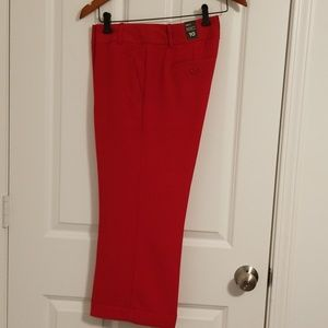 Brand New Cropped Pants - Limited - Drew Fit